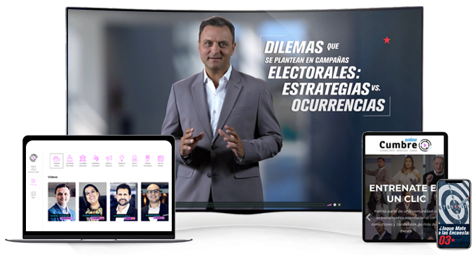 Cumbre On-Demand